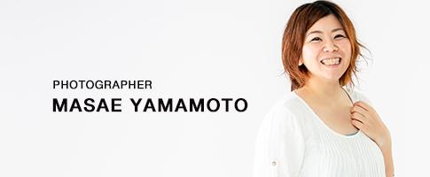 PHOTOGRAPHER MASAE YAMAMOTO