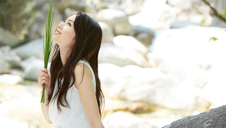 三重県自然環境保全センター まこもPRポスター