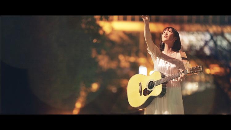 「星のある夜」 ミュージックプロモーションムービー