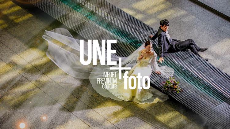 UNE-foto PV制作